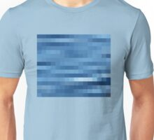 Nature Pixels No 10 Unisex T-Shirt