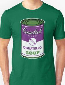 Donnie Soup T-Shirt