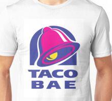 taco bae Unisex T-Shirt