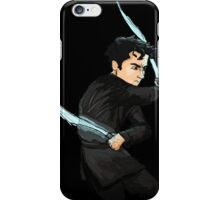 Will Herondale iPhone Case/Skin