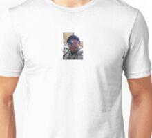 the man himself Unisex T-Shirt