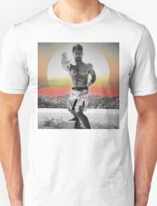 Lyoto Machida  T-Shirt