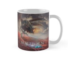 mageborn, fantasy, wizards, magic, sorcery, manning Mug