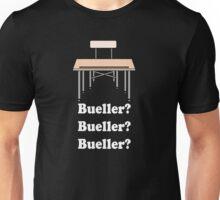 Ferris Bueller's Day Off - Bueller? Unisex T-Shirt