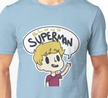 He is Grace Unisex T-Shirt