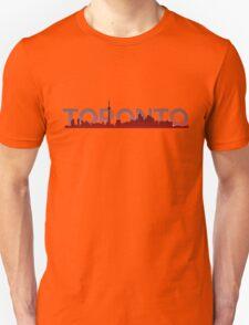 Toronto Skyline Unisex T-Shirt