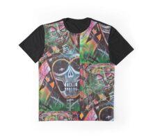 VOODOO Queen Graphic T-Shirt