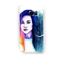 Lune Samsung Galaxy Case/Skin