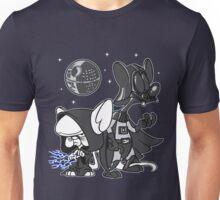 Narfader Pinky Brain Unisex T-Shirt