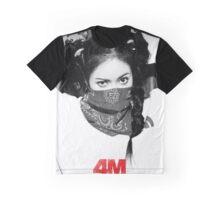 Hyuna - Hate Graphic T-Shirt