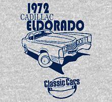 Classic Car 1972 Cadillac Eldorado Unisex T-Shirt