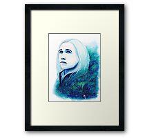 Animus Framed Print