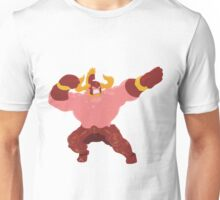 Puzzle & Dragons - Gigas the Great Unisex T-Shirt