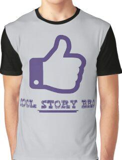 Trevor Story Cool Story Bro Graphic T-Shirt