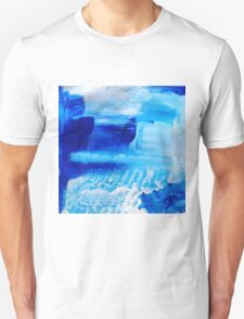 Under the waves T-Shirt