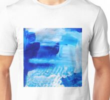 Under the waves Unisex T-Shirt