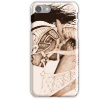 Bulven Horse iPhone Case/Skin