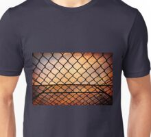 Caged Unisex T-Shirt