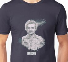 Escobar Narcos Unisex T-Shirt