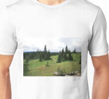 Lost Path Unisex T-Shirt