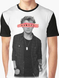trust nobody Graphic T-Shirt