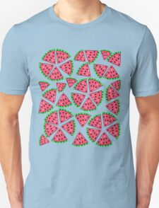 Watermelon Slice Party T-Shirt