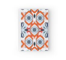 Baliwood Abstract Design Hardcover Journal