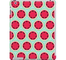 Juicy Watermelon iPad Case/Skin