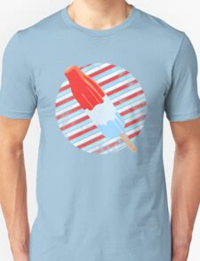 Rocket Pop Unisex T-Shirt