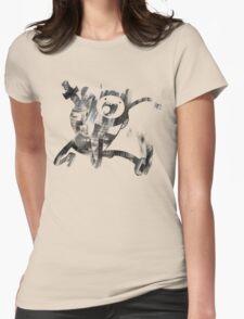 Finn Womens Fitted T-Shirt