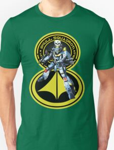 Skull Squadron Classic T-Shirt