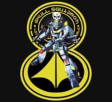 Skull Squadron Classic Unisex T-Shirt