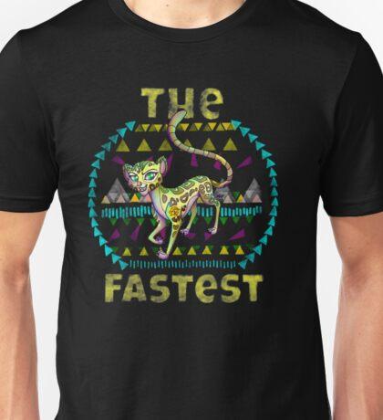 Fastest  Unisex T-Shirt
