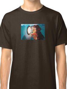 UNDERWATER Classic T-Shirt