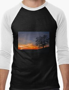 Sunset in the Hills T-Shirt