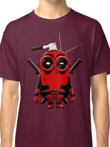 Minipool Funny Minion Classic T-Shirt