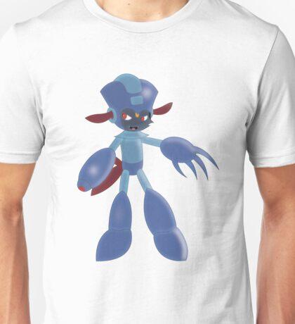 Mega Man Weavile Unisex T-Shirt