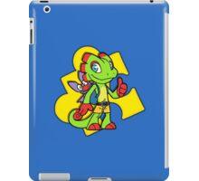 Yooko-Layzooie iPad Case/Skin