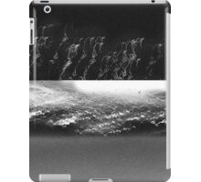 BW iPad Case/Skin