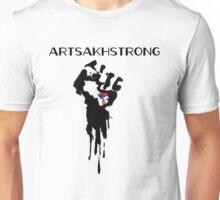 Armenian- Artsakh Strong Unisex T-Shirt
