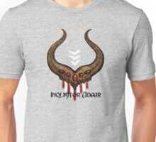 Dragon Age Inquisition- Qunari- Inquisitor Adaar Unisex T-Shirt
