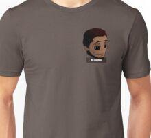 Clan Member Wu Unisex T-Shirt