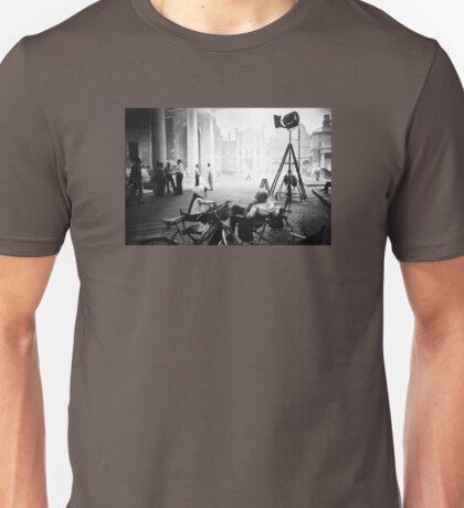 My Fair Lady - Set 1964 Unisex T-Shirt