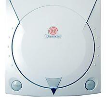 Dreamcast Photographic Print