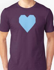Light Sky Blue  Unisex T-Shirt