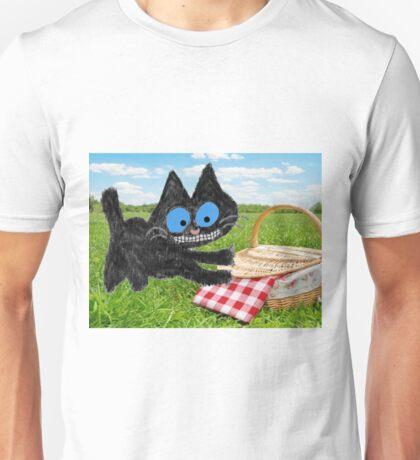 PicNic Time!  Unisex T-Shirt