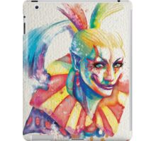 Kefka iPad Case/Skin