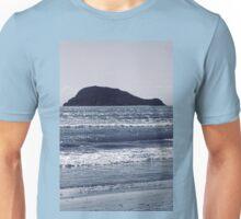 Zakynthos Greek beach amazing landscape Unisex T-Shirt