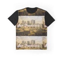 San Francisco Type Graphic T-Shirt