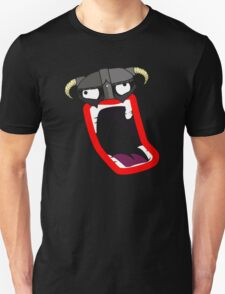 EPIC SHOUT Unisex T-Shirt